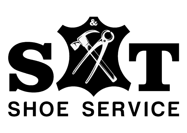 S & T Shoe Repair Service in Salem Oregon